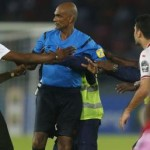 CAF Sanctions Mauritanian Ref, Tunisian Federation, 2015 AFCON Host Over Controversial Match