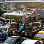 Motorists, Commuters Groan As Fuel Scarcity Hits Harder In Lagos, Abuja