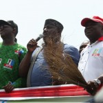 """Seven PDP Governors In Private Meeting With APC, Says Okorocha"
