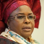 Patience Jonathan Makes U-turn, Endorses Dickson For Second Term