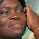 Ivory Coast's former first lady Simone Gbagbo Bags 20 years Jail Term