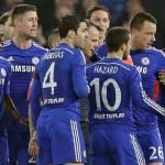 Ibrahimovic Says Chelsea Players Acted Like 'Babies'