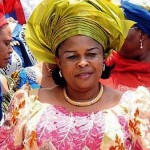 Bayelsa Governorship Election: Patience Jonathan May Back Sylva