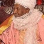 Emir of Gusau In Zamfara Dies At 91