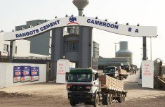 Dangote Cement Cameroon rolls out