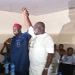 Guber Polls: Abia APGA Dumps Own Candidate, Adopts PDP's Okezie Ikpeazu