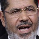 Ex-Egyptian President Morsi Sentenced To Death