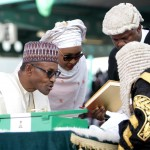 Full Text Of President Muhammadu Buhari's Inaugural Speech