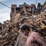 Nepal Suffers Another Devastating Earthquake