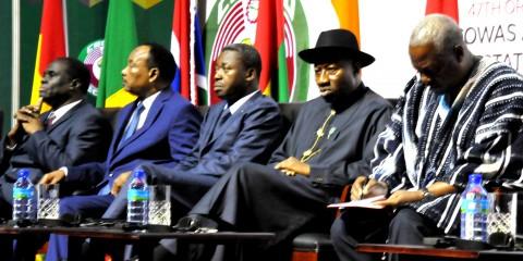 PIC 2a ECOWAS