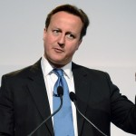 Corruption Comment: Cameron Right but Involved –Group