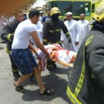 10 Killed, Several Injured In Multiple Insurgent Attack In Saudi Arabia