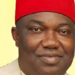 At Last, Enugu Governor Uwguanyi Appoints SSG, Chief Of Staff, Media Aides