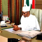 Buhari Orders Removal Of Military From Non-Essential Check Points