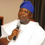 Ambode Laments Over Robberies, Traffic Gridlock In Lagos