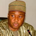 Saraki Gives Committee May 25 Deadline to Complete Work on  Northeast Development Commission Bill