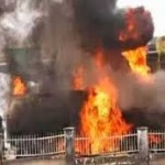 Death Toll Now Over 200 In Ghana Inferno