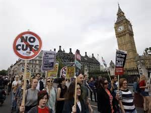 london-protests