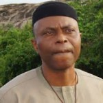 APC Members Protest Against Outgoing Governor Mimiko's Plan to Present 2017 Budget