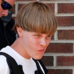 South Carolina Shooter Drawn To White Supremacy