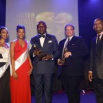Transcorp Hilton Abuja Honoured at World Travel Awards 2015