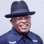Umahi Freezes EBSU Accounts, Sacks Bursar, Lecturers Over Leadership Row
