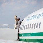 ANALYSIS – Buhari's US Trip And Public Perception