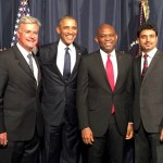 Entrepreneurs, Elumelu Foundation Join Forces to Spark Global Entrepreneurship