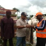 ANALYSIS: Day NEMA Puts Smile On Faces of Victims of Enugu Flood Ravaged Community