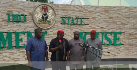 Southeast governors reject transfer of Boko Haram prisoners to their zone