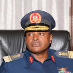 Air Force Begins Investigation Of Kaduna Jet Crash