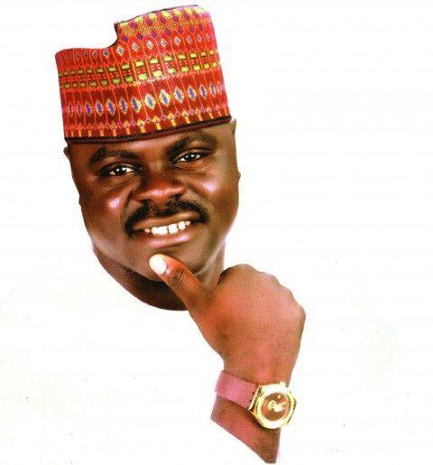 Chief Tim  Nda Diche