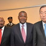 UN Hails Dangote's Philanthropic Works