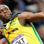 Usain Bolt Beats Justin Gatlin To Win World 100m Title