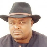 Bayelsa: I Remain a Committed PDP Member –Ebebi; Debunks Reports of Defection To APC