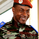 Burkina Faso Coup Leader Gen Diendere Charged, To Face Military Tribunal