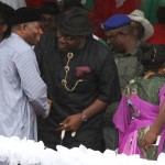 Bayelsa: Jonathan Dumps Dickson, Funds Alaibe's Campaign