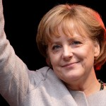 German Polls: Angela Merkel Wins 4th Term As far-right Makes Gain