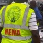 NEMA Donates Relief Materials To The Victims Of Windstorm Disaster In Ebonyi