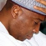 Drama, Confusion As Saraki's Lawyers Walked Of Court Over Alleged Breach Of Constitution
