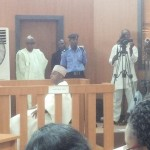 False Asset Declaration Trial: Saraki Pleads Not Guilty
