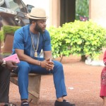 KOK, YUL EDOCHIE, JAZZY OKEY STAR IN 'BLOOD AGAINST BLOOD'
