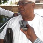 Former LP Chairman, Olaiya Oni Dies
