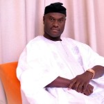 Ife Receives New Ooni, Prince Ogunwusi Amid Jubilation