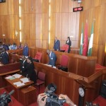 Senate Bows to Pressure, Suspends Amendment of CCB Act
