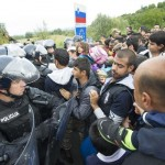 Refugees In Danger As Slovenia Limits Daily Intake Of Migrants To 2,500