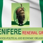 Afenifere Dares Igbo; Challenges Eze Ndigbo Title Must Be Abrogated In Yorubaland