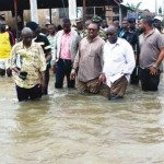 Council Boss Counts Losses To Flood In Anambra Communities