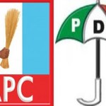 "APC Replies PDP; Buhari Will Not ""Micro-Manage"" Anti-Graft Bodies; Stop Being Hysterical"