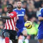 Chelsea Crumble Against Southampton At Stamford Bridge